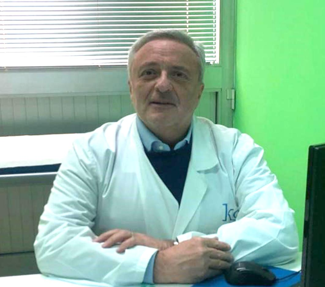 Dott. Mazzeo Cicchetti Enrico