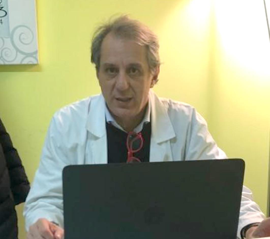 Dott. Peruz Giovanni