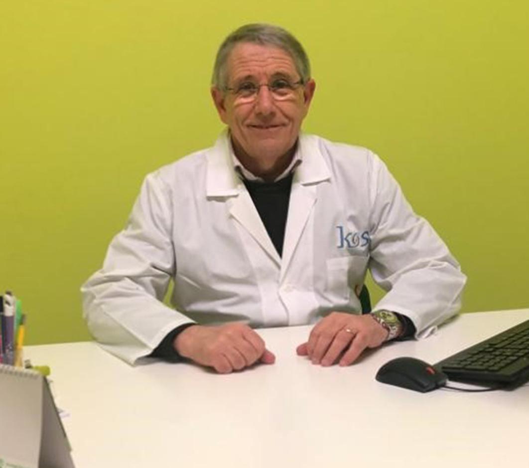 Dott. Plastino Giovanni