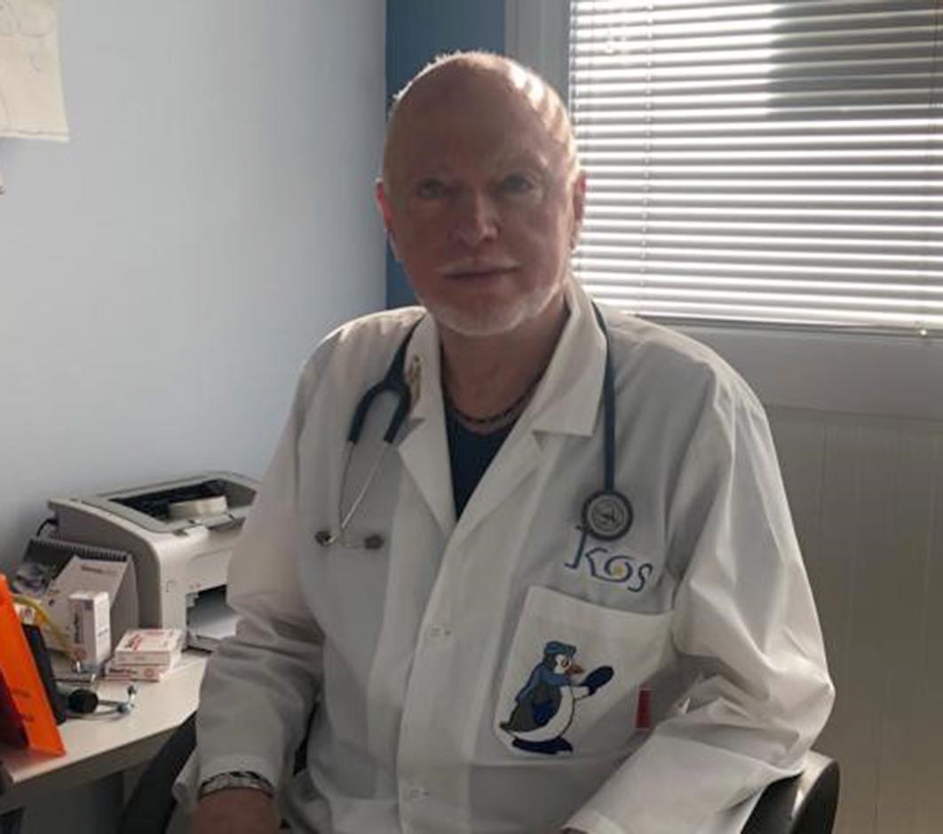 Dott. D'Andrea Giambattista