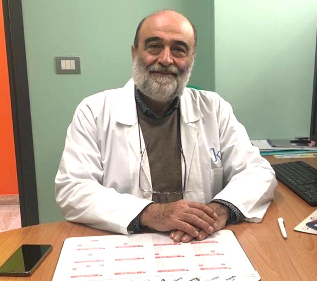 Dott. Maroscia Domenico Maria