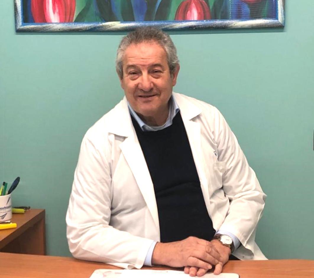 Dott. Botonico Giuseppe