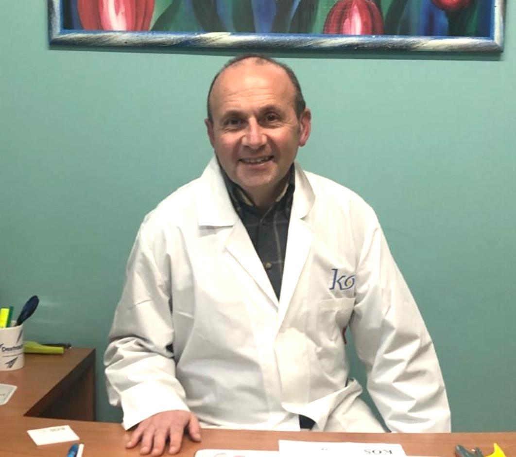 Dott. Viola Luciano
