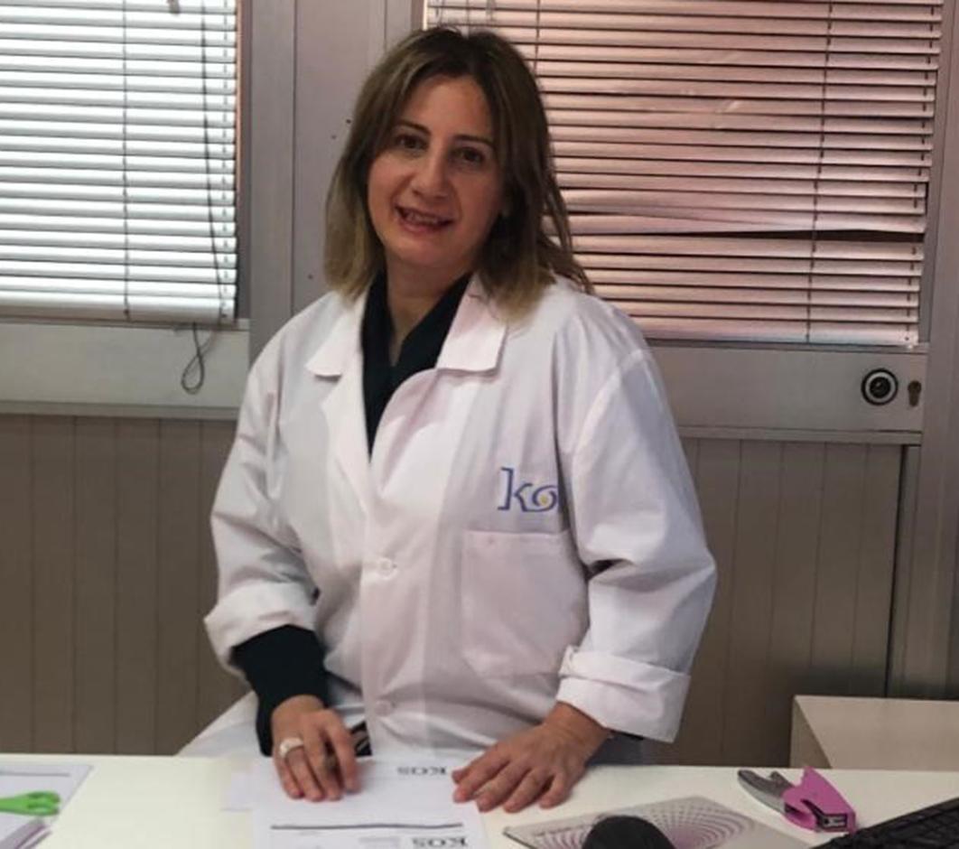 Dott.ssa D'Altorio Chiara
