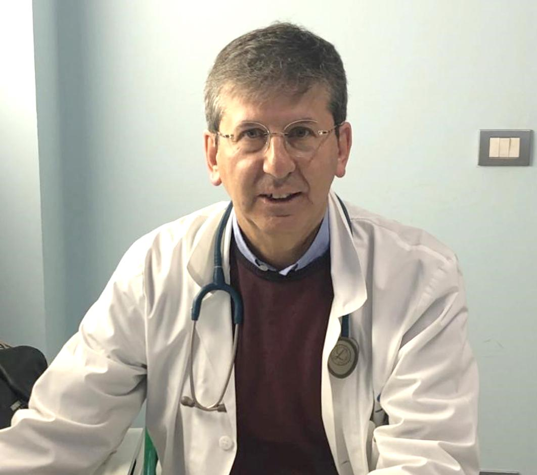 Dott. Martone Vincenzo Domenico