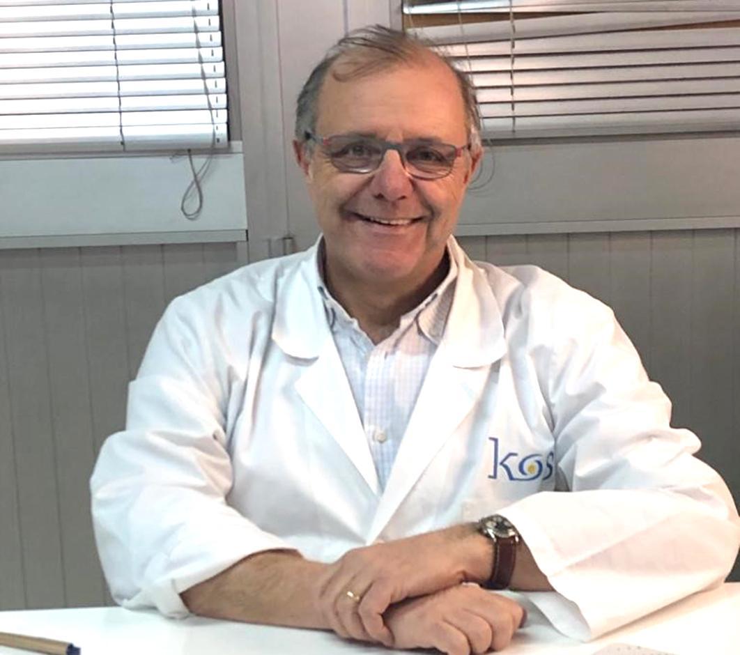 Dott. Ciuffi Mario