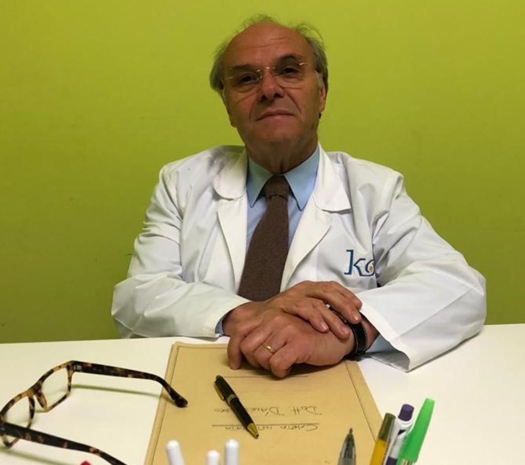 Dott. D'Alessandro Nicola