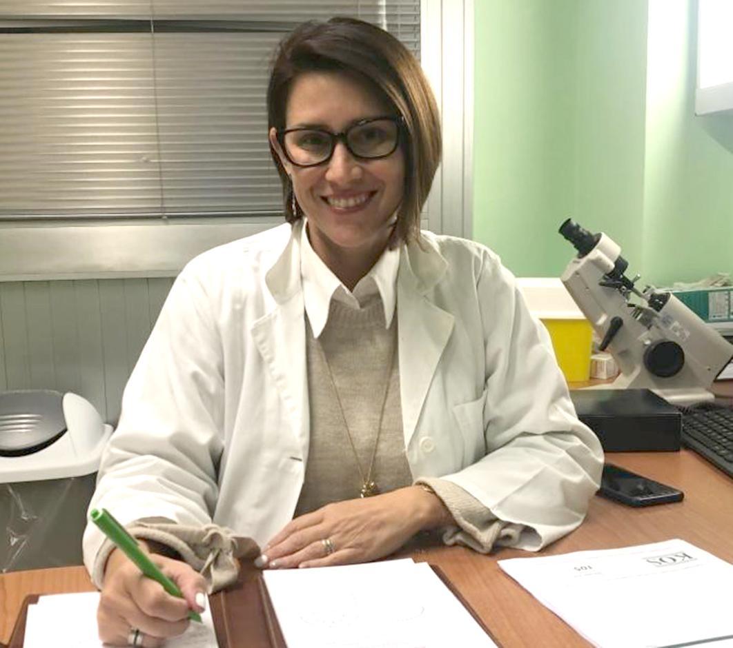 Dott.ssa Toro Ibanez Patricia