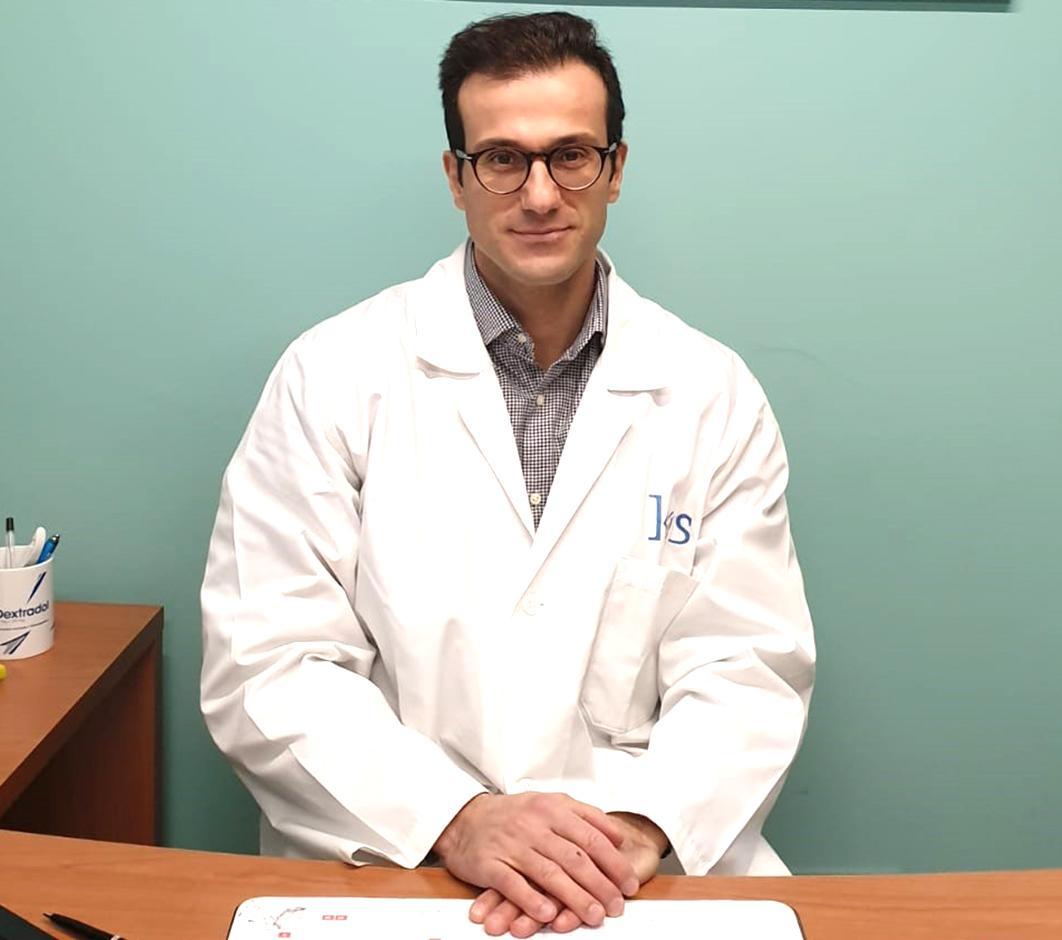 Dott. Grieco Michele