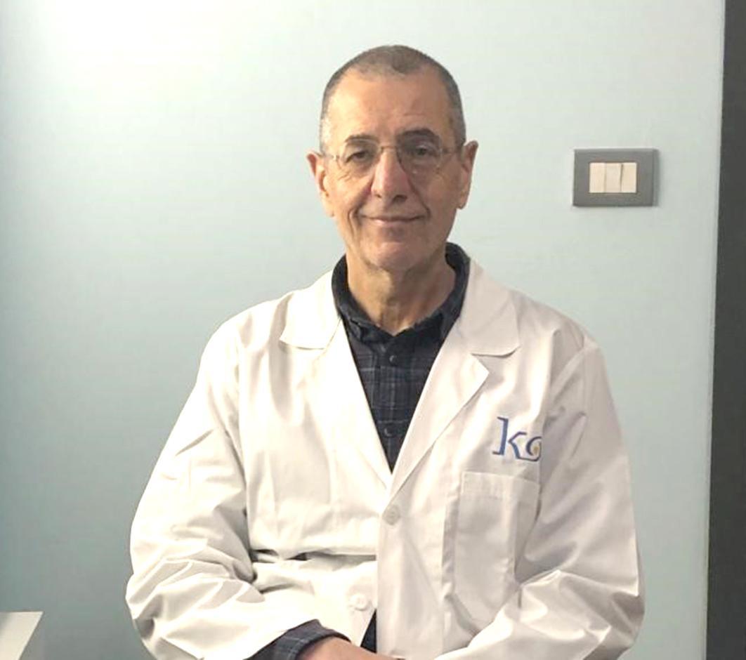 Dott. Grieco Pietro