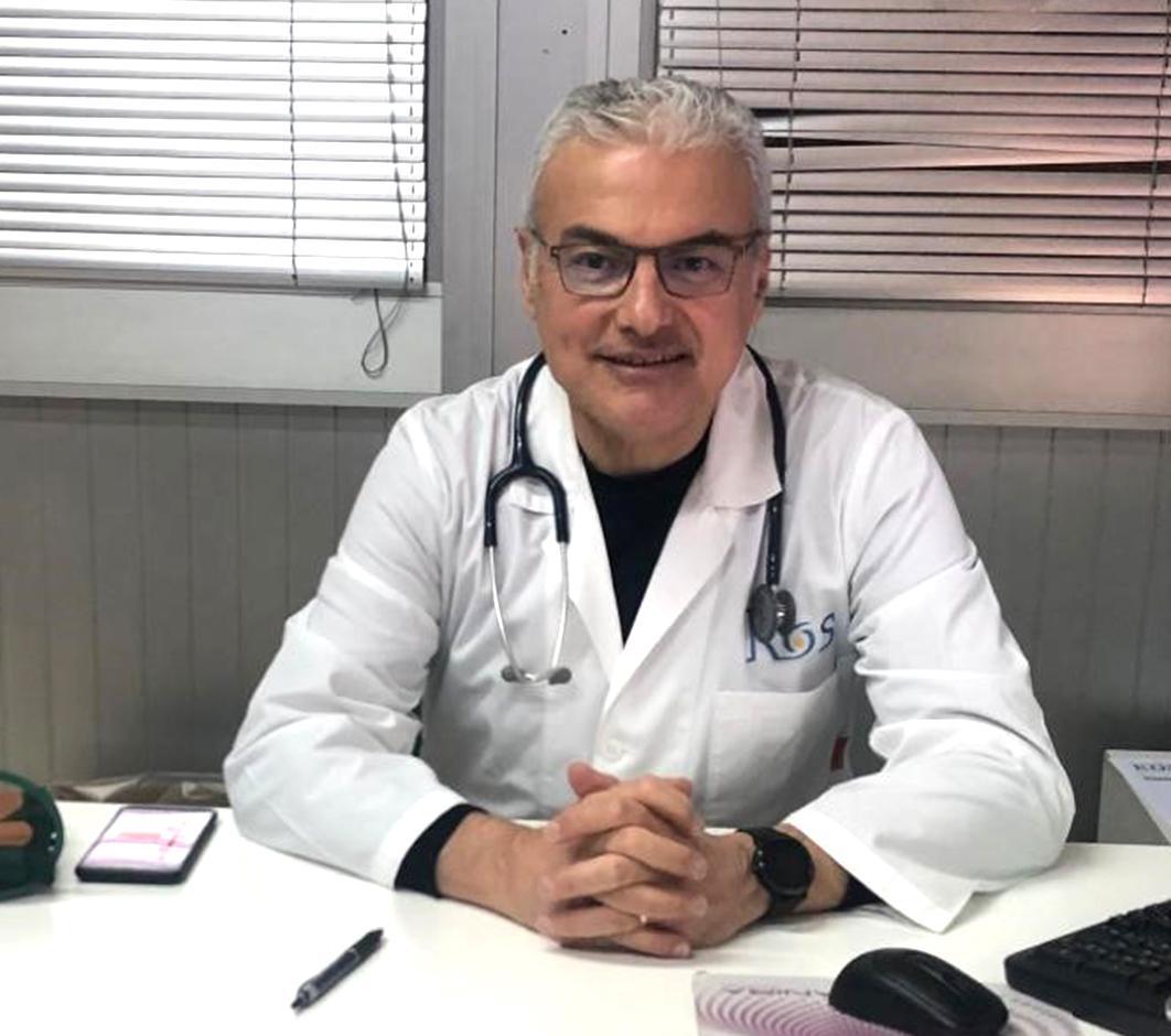 Dott. Osanna Rocco Aldo
