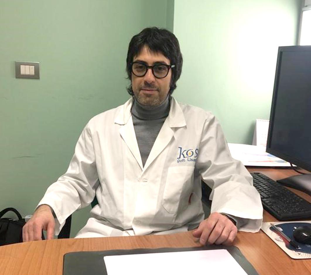 Dott. Gilio Francesco
