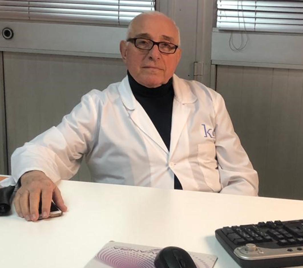 Dott. Paciello Marcantonio
