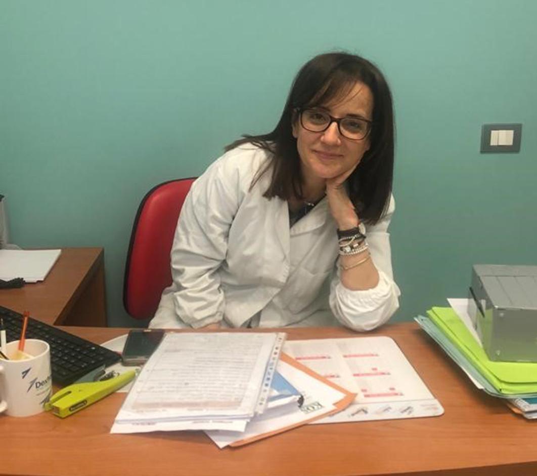 Dott.ssa Tataranni Marisa