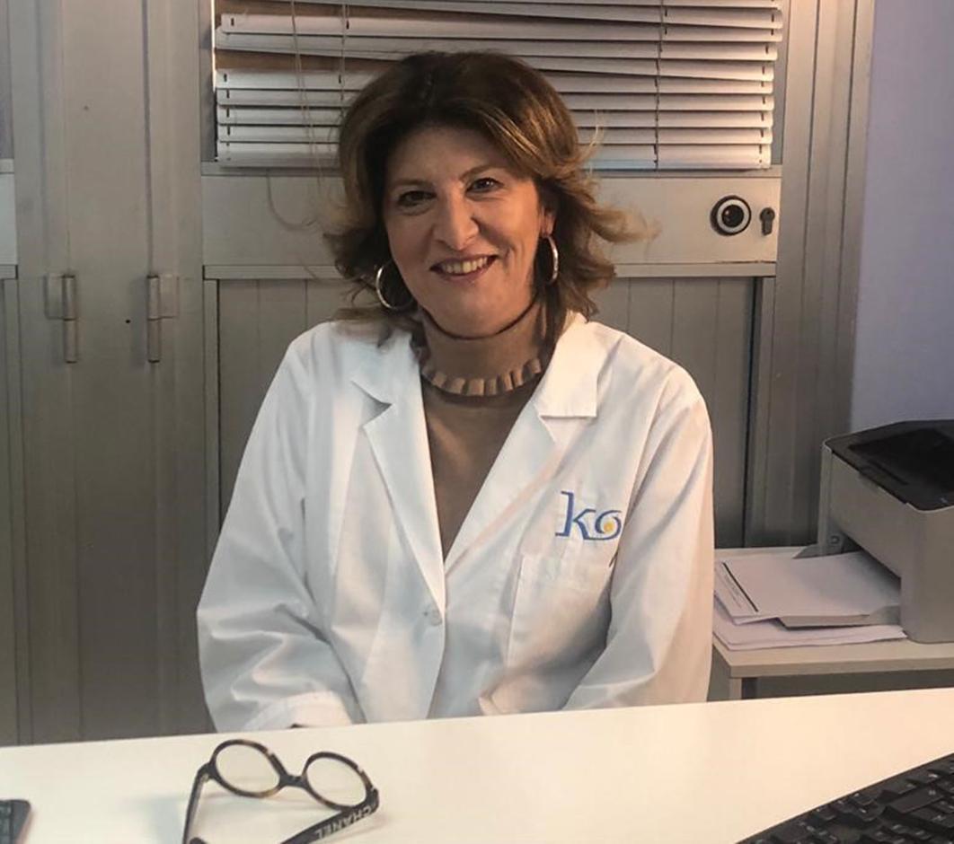 Dott.ssa Sanseverino Francesca