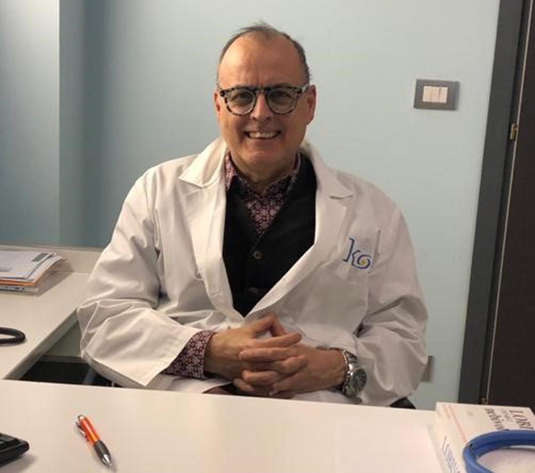Dott. De Tommaso Italo