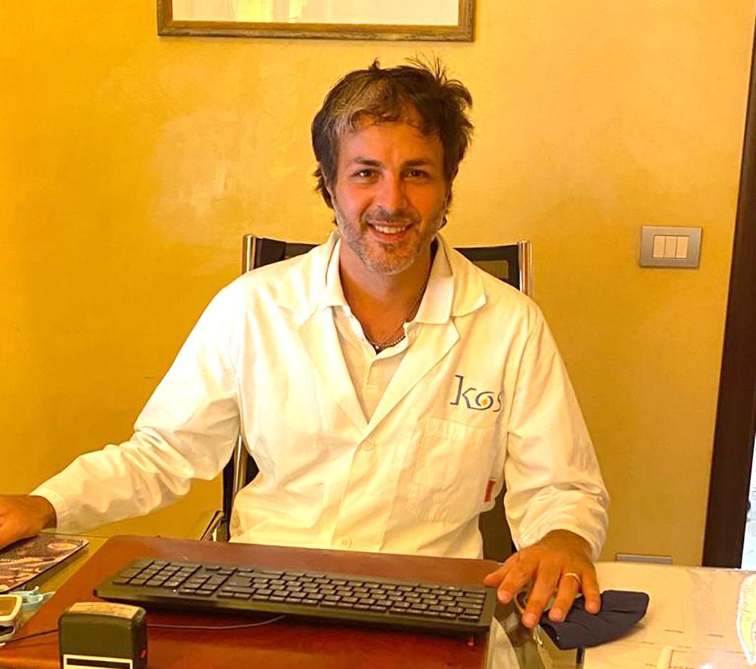 Dott. Mascitti Sergio