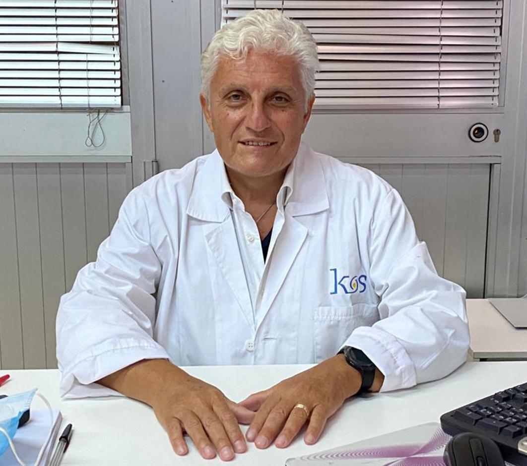 Dott. Bellezza Piergiuseppe