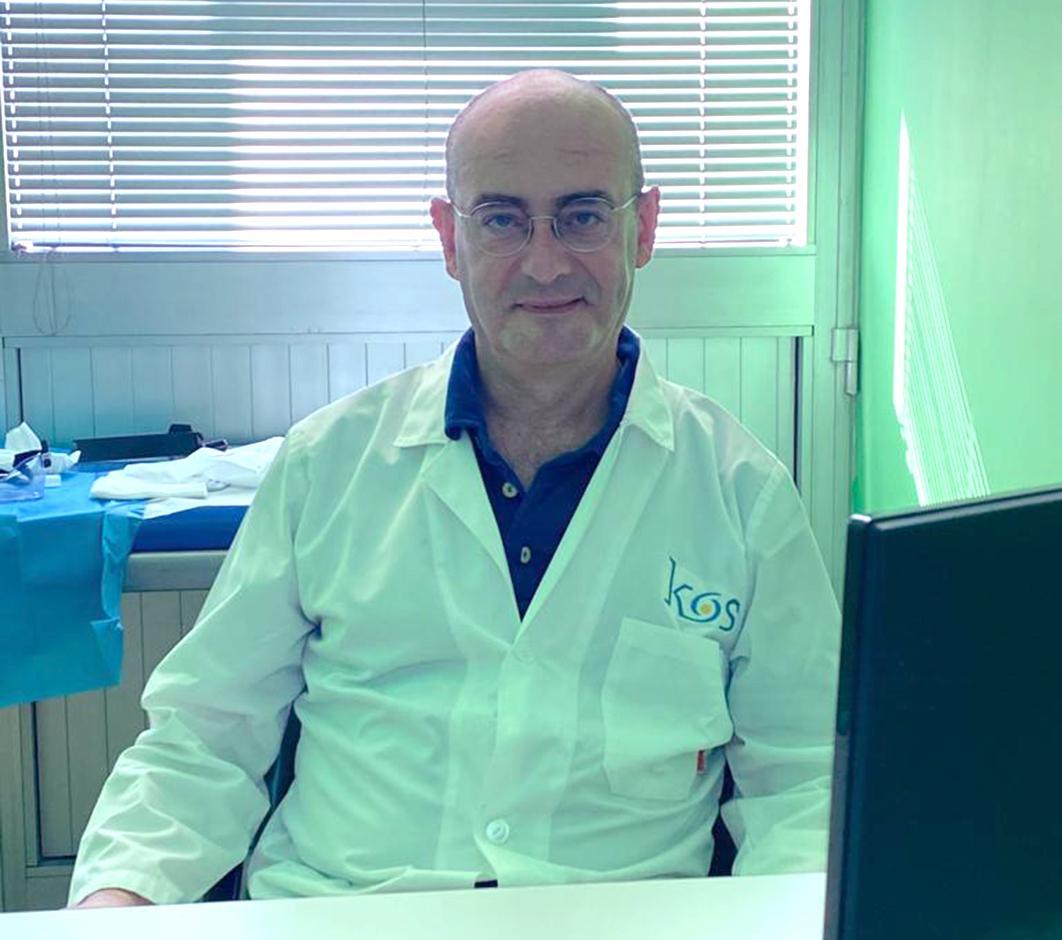 Dott. Bucci Giuseppe