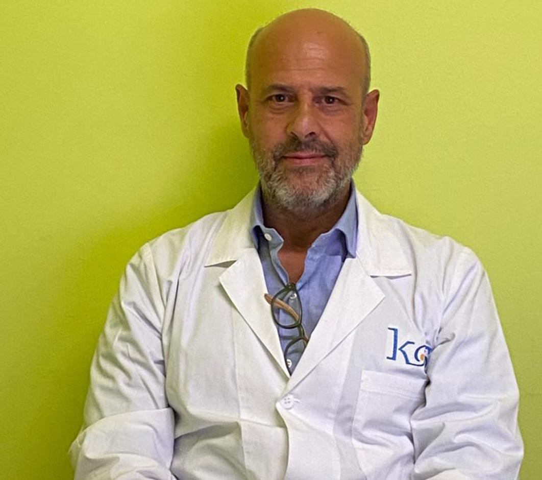 Dott. Tolve Massimo