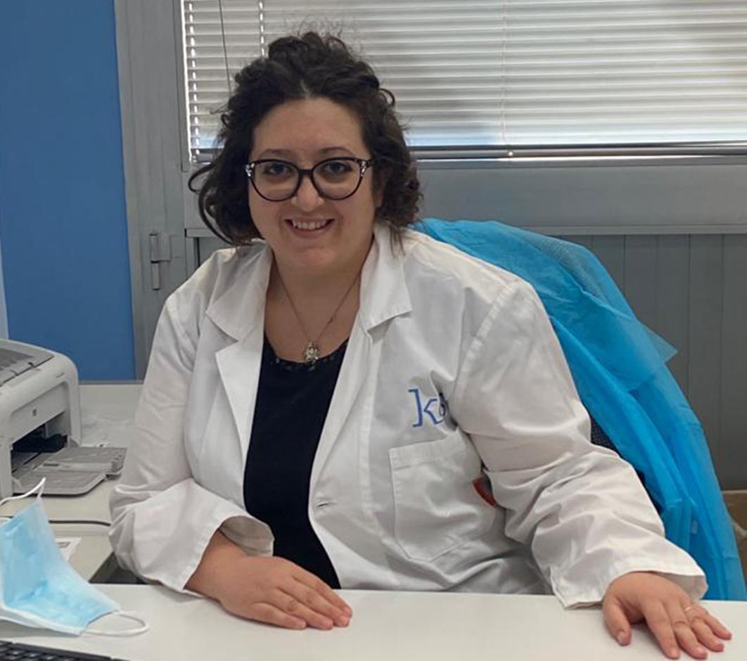 Dott.ssa Carmignano Simona