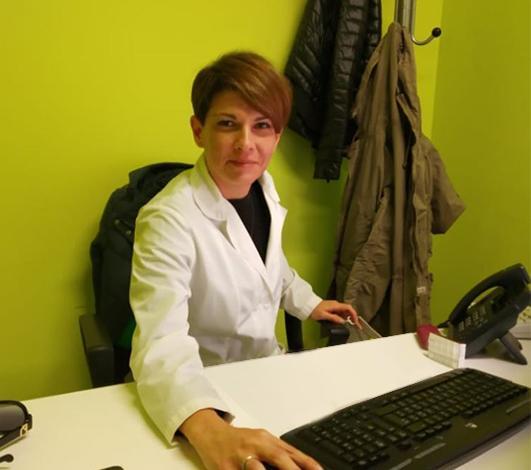 Dott.ssa Rosella Carmela