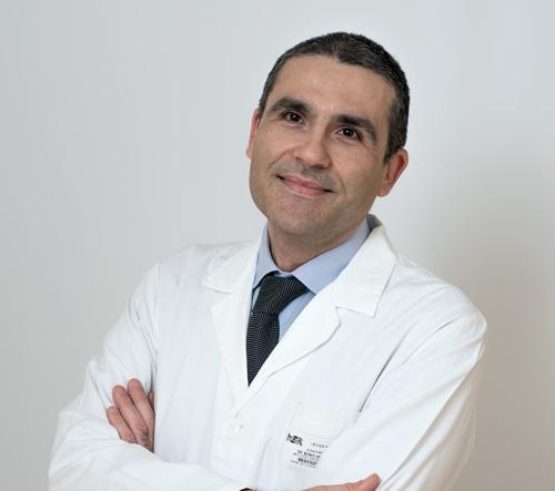Dott. De Bonis Michele